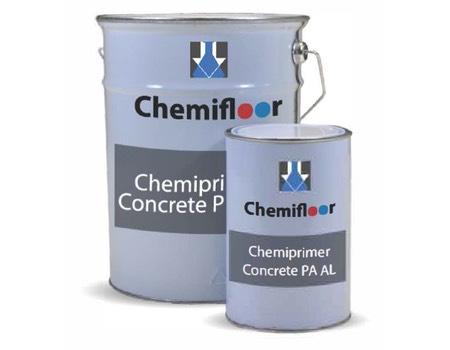 Chemiprimer Concrete PA AL