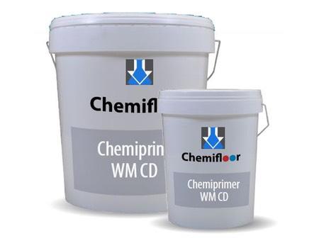 Chemiprimer Concrete WM CD