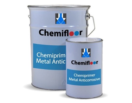Chemiprimer Metal Anticorrosive